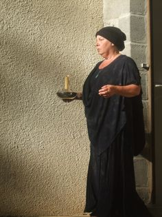 Caro as Lady Macbeth - France June 2012