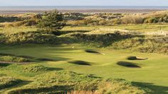 Ranked #43 of the Top Links Courses in the World ~ Royal Birkdale Golf Course. The stunning coastal resort of Southport is host to the finest links courses in England.