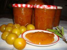 Pickles, Salsa, Pudding, Jar, Stuffed Peppers, Vegetables, Desserts, Food, Winter