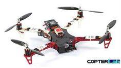 Quadcopter MAMBA 500 Pro ARTF