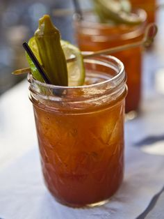 Heirloom Tomato Bloody Mary | Mangia | Pinterest | Bloody Mary ...