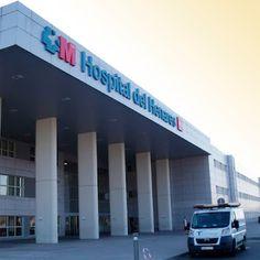"""Pablo Martínez Segura: Google+E-Revista de AMYTS 108. ACTUALIDAD. Los trabajadores del Hospital del Henares denuncian la situación de """"colapso"""" del centro.  http://amyts.es/actualidad-los-trabajadores-del-hospital-del-henares-denuncian-la-situacion-de-colapso-del-centro/"""
