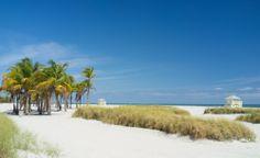 Cada una de las #playas de #Miami cuenta con increíbles atractivos para disfrutar: #DeportesAcuaticos, descanso, restaurantes y bares.  http://www.bestday.com.mx/Miami-area-Florida/