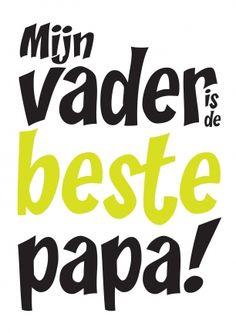 je kunt deze foto gebruiken om een leuk hoesje voor vaderdag te ontwerpen op: www.gocustomized.com