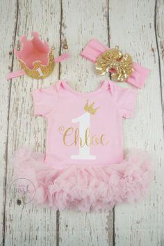 first birthday girl outfit 1st birthday tutu by lePetitePosh