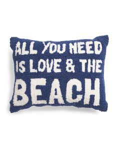 14x18 All You Need Pillow