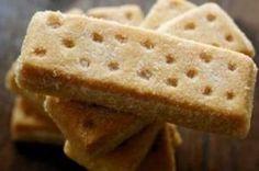 Shortbread bimby biscotti scozzesi