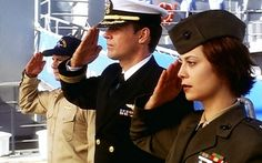 TV Show - Jag Wallpapers and Backgrounds ID : 434093
