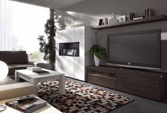Mueble de salon coleccion natural -