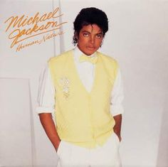 Human Nature (Michael Jackson song) - Wikipedia, the free encyclopedia