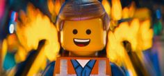 THE LEGO MOVIE stars Chris Pratt as Emmet the main protagonist in the film. Emmet is an ordinary Lego mini-figure and is mistaken to be the Master Builder who can save the Lego universe. Lego Batman, Spiderman, Lego Film, Iron Man 3, Lego Ninjago, Super Mario, Lego Movie Characters, La Grande Aventure Lego, Lego Movie Birthday