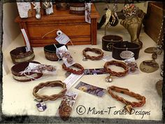A blog about my vintage redesigned jewelry creations I create for my Mimi-Toria's Designs business, as well as creative vendor displays, my life as a Wife, Mom and Jewelry Designer, and included are some personal blogs sprinkled in now and then.