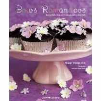 Kit Com 3 Livros Coloridos Cupcakes, Bolos, Brigadeiros