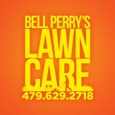 Bell Perry's Lawn Care :: Tshirt