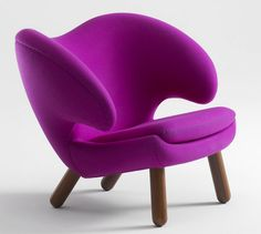 kursi unik dan aneh