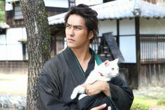 タイ人「日本の猫侍が可愛すぎるwww」 | 親日国タイの反応