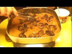 ▶ Chicken Paprikash - YouTube