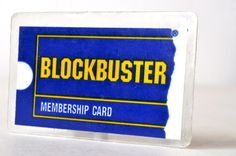 The sense of responsibility you got when your parents added you to their Blockbuster card. | 59 Things You'll Only Understand If You Were A Teenager In The Early 2000s Love The 90s, 90s Childhood, Childhood Memories, Sweet Memories, In Loving Memory, My Memory, Teenage Years, Growing Up, The Good Old Days