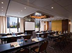 Parkview St Kilda Road : Melbourne @ Hotels TV