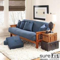 futon bed? trunk placement.