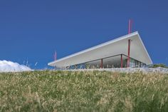 Pacific Environments NZ Ltd - Project - BOURKE HOUSE