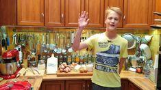 Alex Francia rakott krumpli 100.000 Köszönjük !  / Szoky konyhája /