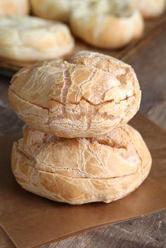 Against the Grain Copycat Gluten Free Rolls