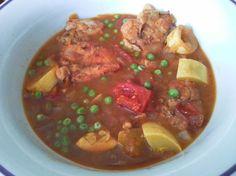Muamba De Galinha Angolan Chicken Stew) Recipe - Food.com - 498166