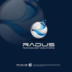 Design #38 by - AKNA - | Radus Logo