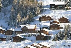 Village at Livigno Italy