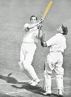 4: Herbert Sutcliffe - England. Average 60.73. 84 innings.