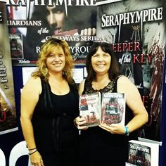 A big thank you to all the people who purchased my #Seraphympire #novels @ the #Brisbane #Supanova2016 last weekend. I hope you enjoy reading my books. 😆❤ 📖📚