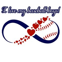 Digi-tizers Love my baseball boys (SVG Studio V3 JPG) We also make shirts, vinyl decals, wall art, koozies and more! If you would like any of our designs on a different item than listed please send me a message and I will see if we can accommodate you. *Note.. if you ordered a