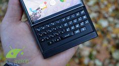 Cellulari: #BlackBerry #pronta a #lanciare un nuovo smartphone Android con tastiera (link: http://ift.tt/2ephllT )