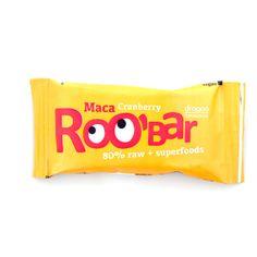 kauppa.ruohonjuuri.fi - Maca & karpalopatukka, 2,50e / kpl (50g) Paleo Diet, Superfoods, Bar, Super Foods, Paleo Food