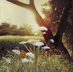 Helen White | Artists Info - Online Art Gallery