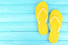 .4 Gründe: Darum solltest du diesen Sommer keine Flip Flops tragen > Kleine Zeitung
