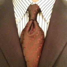 Ties' Meme (Double Knot) #tiesmeme