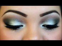 Holiday Party Makeup Look ♥