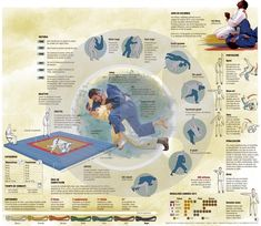 Guía rápida para entender el judo