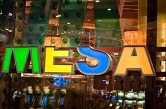 Bobby Flay's Mesa Grill- Cesar's Palace Las Vegas