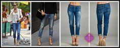 Dax Boyfriend Jeans