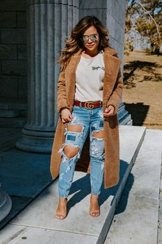Latest Outfits to Upgrade Your Winter Styles 39 Winter Mode Outfits, Winter Fashion Outfits, Autumn Winter Fashion, Love Fashion, Fall Outfits, Fashion Looks, Spring Fashion, Simple Outfits, Trendy Outfits