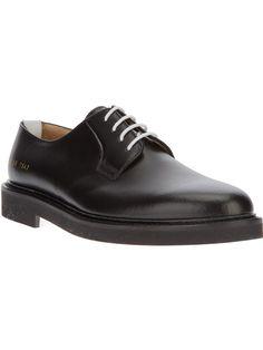 Men - Common Projects 'Cadet' Derby Shoe - WOK STORE