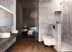 WC cuvette suspendue Inspira Round 56 x 37 cm, 384 euros ; WC cuvette suspendue…