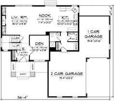 plan 89685ah two story charmer with craftsman details - Mcintosh House Plans
