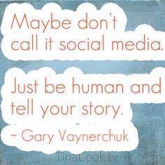 Social Media Marketing Quote by Gary Vaynerchuk