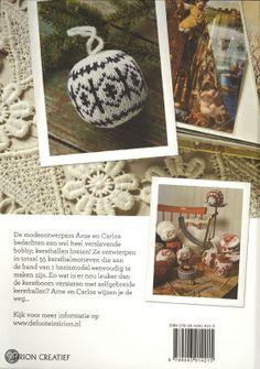 bol.com | Kerstballen breien, Arne Nerjordert & Carlos Zachrison | Boeken Christmas Balls, Kugel, Art, Style, Christmas Baubles, Art Background, Swag, Kunst, Performing Arts