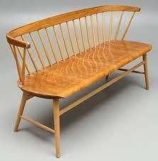Snygg modell, men svart eller röd kanske? Bench Designs, Outdoor Furniture, Outdoor Decor, Mid Century, Retro, Home Decor, Scale Model, Worktop Designs, Decoration Home