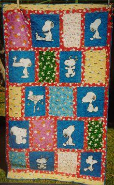 Snoopy!!! For Lauren.